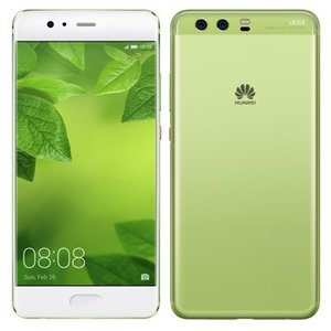 HuaweiP10 Plus グリーナリー [SIMフリースマートフォン] mlf