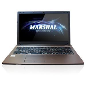 MARSHAL ノートパソコン Core i3 15.6インチ 中国製 PREMIUM PC MAL7115BC3NS|mlf