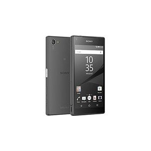 SIMフリー Xperia Z5 Compact E5823 2GB/32GB 23MP 4.6インチ 4G/LTE Black|mlf