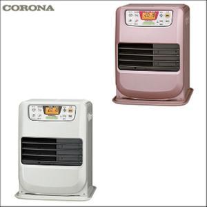 CORONA 石油ファンヒーター ミニシリーズ  FH-M2516Y-R/FH-M2516Y-W|mlf