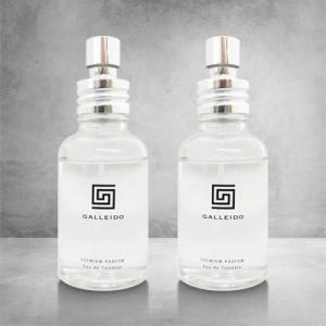 <CONCEPT>ガレイドは、女性の匂いに対する好感度を徹底的に調査することで生まれた香...