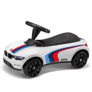 BMW純正 ベビーレーサー3 MOTORSPORT LEDライト付 Kid's Collection|mline
