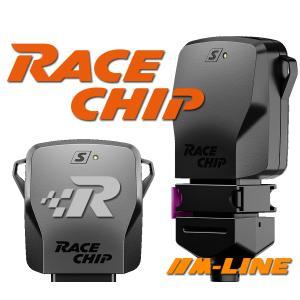 サブコン RaceChip S レースチップ スズキ アルトワークス・アルトターボRS  HA36S(ターボ車) R06A 64PS/98Nm|mline