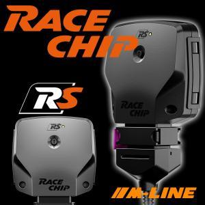 サブコン RaceChip RS レースチップ ダイハツ タント/ カスタムRS/カスタムRS SA LA600S LA610S KF-VETターボ車専用 64PS/92Nm|mline