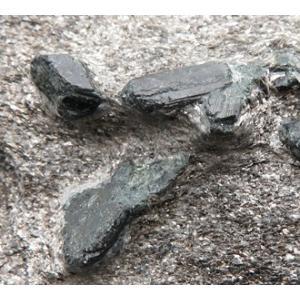 13865 アレキサンドライト結晶 クリソベリル Bahia ブラジル産 : 瑞浪鉱物展示館 【送料無料】|mm-museum