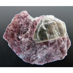 14186 鱗雲母 ウォーターメロン Minas Geraes ブラジル産 : 瑞浪鉱物展示館 【送料無料】|mm-museum