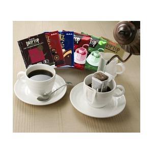 ドリップトップ 100袋 6種 お試しセット( 1杯用ドリップコーヒー )|mmc-coffee