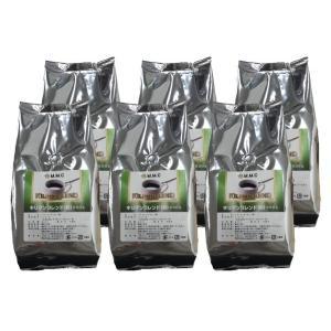 M.M.C. キリマンブレンド 500g ( レギュラーコーヒー粉 ) 6パックセット|mmc-coffee