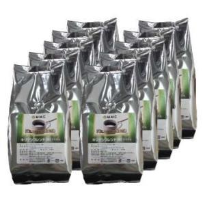 M.M.C. キリマンブレンド 500g ( レギュラーコーヒー粉 ) 10パックセット|mmc-coffee