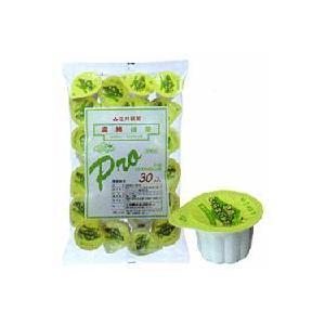 ◆サッとその場で本格緑茶◆ 業務用濃縮液状 緑茶 30個入り 1袋|mmc-coffee