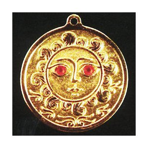 太陽 Special Jewelrys(チェーンなし)|mmc-coffee