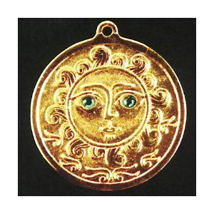 太陽 Special Jewelrys(チェーン付き)|mmc-coffee