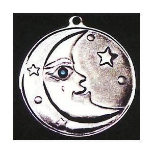 月 Special Jewelrys(チェーン付き)|mmc-coffee
