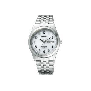 【7年保証】シチズン メンズ 男性用腕時計 レグノ  ソーラーテック腕時計 【RS25-0051B】(国内正規品)|mmco