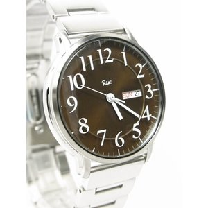 【7年保証】セイコー(SEIKO)アルバ(ALBA) RIKI WATANABE コレクションメンズ 男性用腕時計 【AKPT017】(国内正規品) mmco