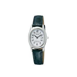 【7年保証】シチズン レディース 女性用 腕時計 レグノ  ソーラーテック腕時計 【RL26-2093C】(国内正規品)|mmco