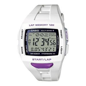 【7年保証】カシオ PHYS メンズ 男性用ソーラー電波腕時計 【STW-1000-7JF】(国内正規品)|mmco