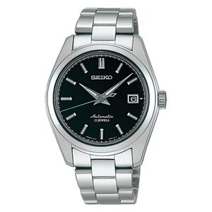 【7年保証】 国内正規セイコーメカニカル メンズ 男性用腕時計 オートマチック  自動巻き  SARB033|mmco