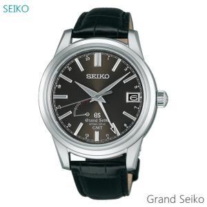 【7年保証】 グランドセイコー 旧ロゴ メンズ腕時計 スプリングドライブ 品番:SBGE027 国内正規品 拭き布(クロス)付|mmco
