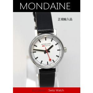 【7年保証】モンディーン腕時計 エヴォ  レディース 女性用   26mm〔A658.30301.11SBB〕 (正規輸入品) mmco