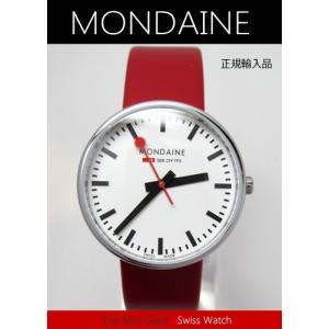 【7年保証】モンディーン腕時計 エヴォ ミニジャイアント   レディース 女性用   35mm〔A763.30362.11SBC〕 (正規輸入品) mmco