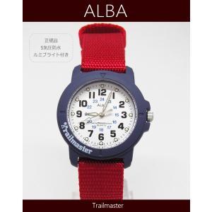 【7年保証】セイコーアルバ レディース 女性用 腕時計【APDS033】5気圧防水・ルミブライト付き|mmco