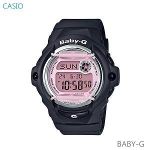 レディース 腕時計 7年保証 カシオ BABY-G BG-169M-1JF 正規品 CASIO|mmco