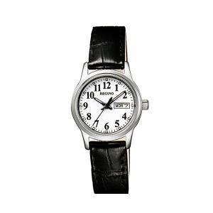 【7年保証】シチズン レディース 女性用 腕時計 レグノ 【BQ6-010-10】(国内正規品)|mmco