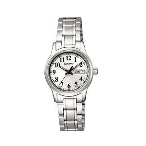【7年保証】シチズン レディース 女性用 腕時計 レグノ 【BQ6-010-11】(国内正規品)|mmco