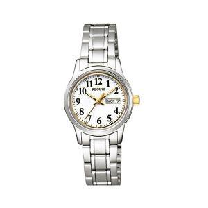 【7年保証】シチズン レディース 女性用 腕時計 レグノ 【BQ6-010-13】(国内正規品)|mmco