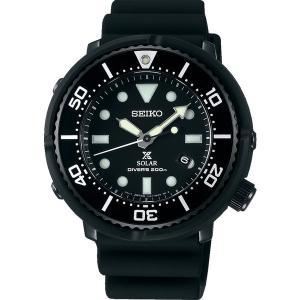 メンズ 腕時計 7年保証 送料無料 セイコー プロスペックス ダイバースキューバ ソーラー SBDN049 正規品 LOWERCASEモデル|mmco