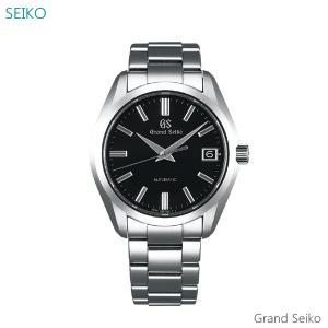 メンズ 腕時計 7年保証 送料無料 グランドセイコー 自動巻 SBGR309 正規品 Grand Seiko Heritage Collection|mmco