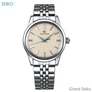 メンズ 腕時計 7年保証 送料無料 グランドセイコー 手巻式 SBGW235 正規品 Grand Seiko Elegance Collection|mmco