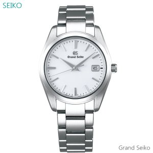 メンズ 腕時計 7年保証 送料無料 グランドセイコー 9Fクオーツ SBGX259 正規品 Grand Seiko Heritage Collection|mmco