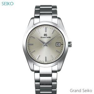 【7年保証】  グランドセイコー メンズ クォーツ 腕時計 【SBGX263】正規品|mmco