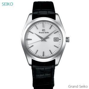 メンズ 腕時計 7年保証 送料無料 グランドセイコー 9Fクオーツ SBGX295 正規品 Grand Seiko Heritage Collection|mmco