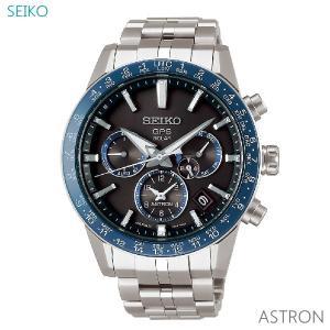 メンズ 腕時計 7年保証 送料無料 セイコー アストロン ソーラー GPS電波 SBXC001 正規品 SEIKO ASTRON|mmco