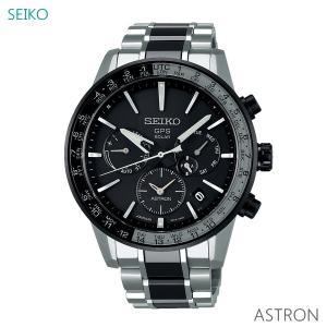 メンズ 腕時計 7年保証 送料無料 セイコー アストロン GPS ソーラー SBXC011 正規品 SEIKO ASTRON|mmco