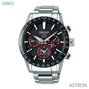 メンズ 腕時計 7年保証 送料無料 セイコー アストロン GPS ソーラー SBXC017 正規品 SEIKO ASTRON 大谷翔平 限定モデル|mmco