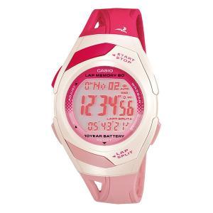 【7年保証】カシオ PHYS 腕時計 【STR-300J-4BJF】(国内正規品)ラップ/スプリット最大60本メモリー|mmco