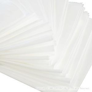 手ぬぐい 岡規格(約21.5m×35cm)無地 白色 お好みの長さにカットします|mmi|09