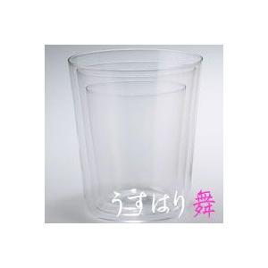 うすはり 舞グラス-2881010(オールドグラス3点セット)松徳硝子 mminterior