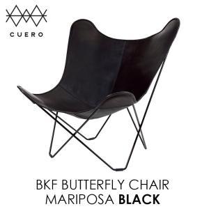 BKF BUTTERFLY CHAIR MARIPOSA BLACK ビーケーエフ バタフライチェア...