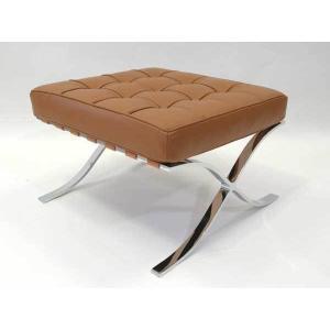 バルセロナチェア スツール Aグレード イタリア製 選べる革カラー|mminterior