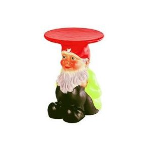 Kartell スツール ガーデン フィリップ・スタルク ニョメス Gnomes8822 mminterior