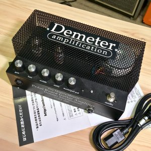 Demeter Amplification/The Mighty Minnie TGA-1-180D 【中古】【USED】【在庫あり】|mmo