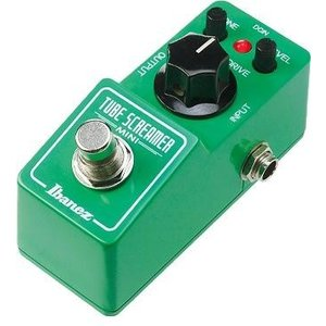 Ibanez/TS MINI Tube Screamer mini【在庫あり】