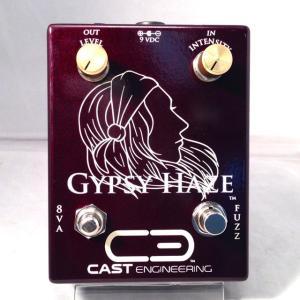 CAST Engineering/GYPSY FUZZ mmo