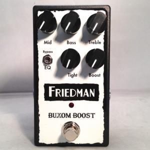 Friedman/BUXOM BOOST【在庫あり】|mmo