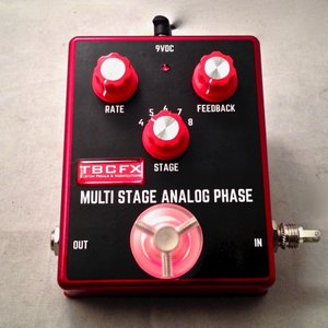 TBCFX/MULTI STAGE ANALOG PHASE【在庫あり】|mmo